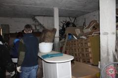Ausbau unserer Oldtimerscheune