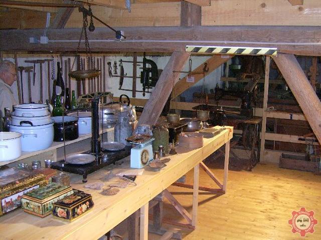 Ausfahrt Treckermuseum Eilitz 09_05_2009 _18_