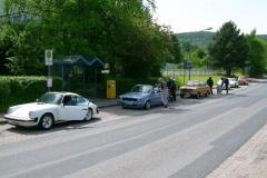 Ausfahrt Treckermuseum Eilitz 09_05_2009 _10_