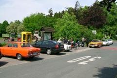 Ausfahrt Treckermuseum Eilitz 09_05_2009
