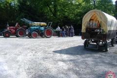 Frühjahrsausfahrt 2011