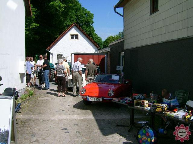 Honigkuchen-Senffest 24_05_2009 _2_