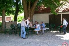 Honigkuchen-Senffest 2009